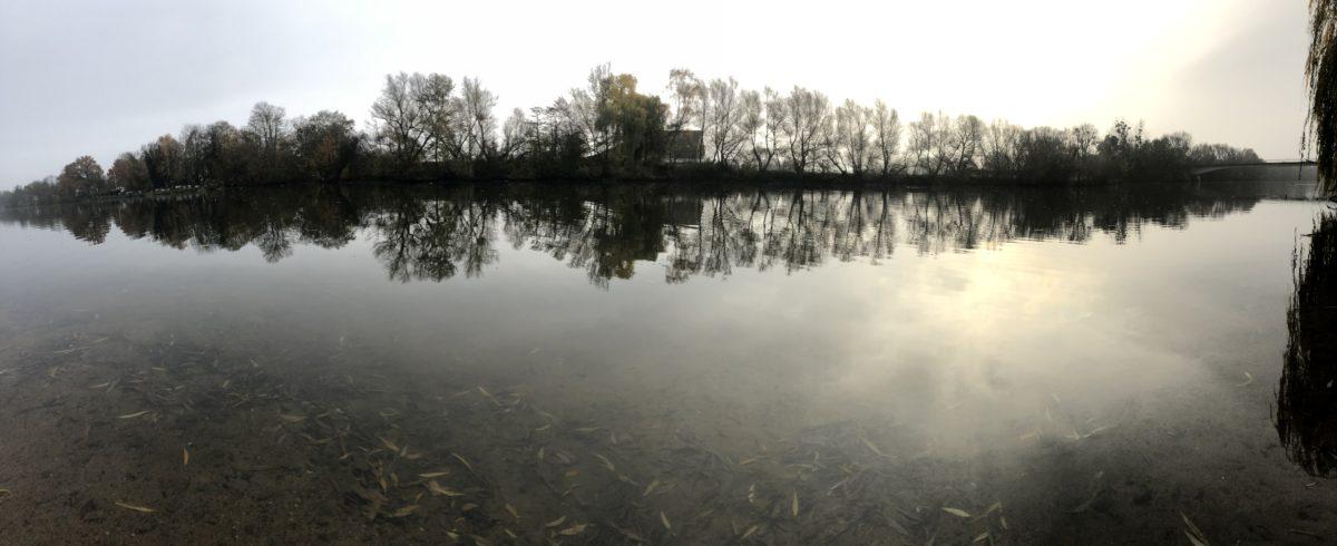 Dreh am Fuldaufer