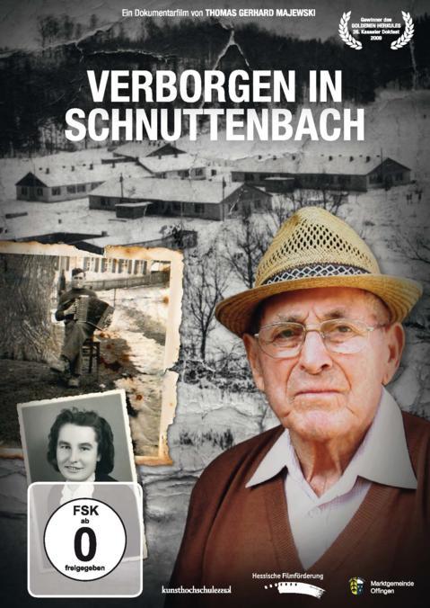 Verborgen in Schnuttenbach von Thomas Majewski