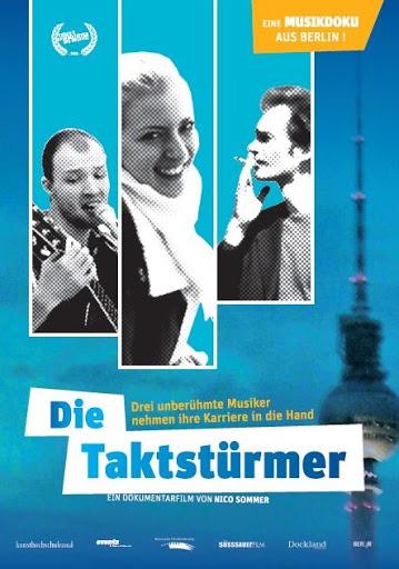 Taktstürmer von Nico Sommer