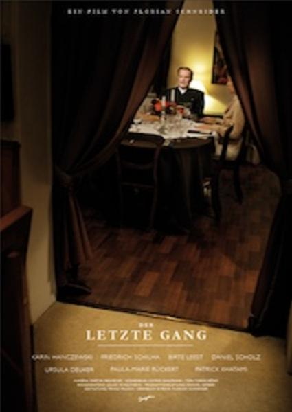 """Rückblick: """"Der letzte Gang"""" von Florian Schneider (2009)"""
