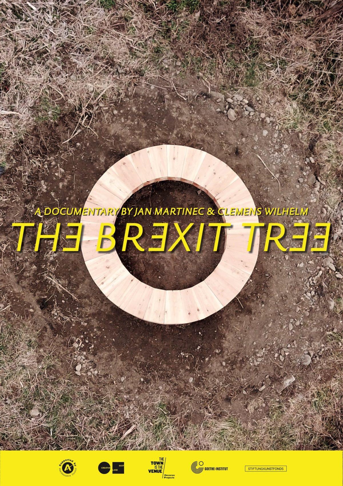"Rerecording ""The Brexit Tree"""
